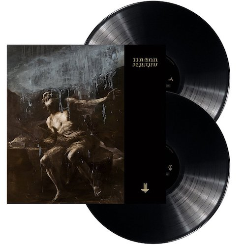 I Loved You at Your Darkest 2LP (black vinyl)