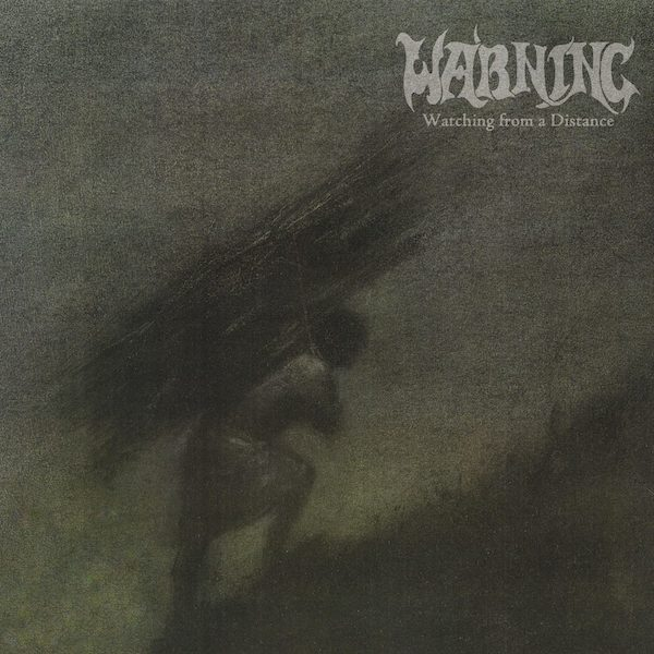 Watching from a Distance 2LP (black vinyl)