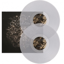 Endless Forms Most Beautiful 2LP (clear vinyl)