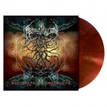Sociopathic Constructs (Rootbeer marbled vinyl)
