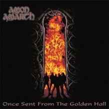 Once Sent from the Golden Hall LP