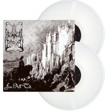 For All Tid 2LP (white vinyl)