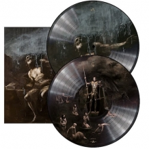 I Loved You at Your Darkest 2LP (picture disc)