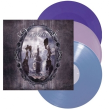 End of an Era 3LP (blue & lilac & purple vinyl)
