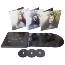 Songs from the North I, II & III 5LP boxset (black vinyl)
