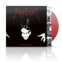 Wrath of the Tyrant (red vinyl)