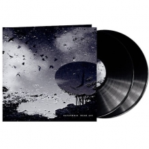 Dead Air 2LP (black vinyl)