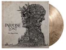 The Plague Within 2LP (smoke coloured vinyl)