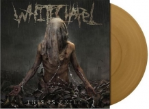 This is Exile (transparent golden vinyl)