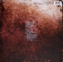 Whitechapel (copper coloured vinyl)