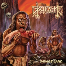 Savage Land (black vinyl)