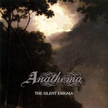The Silent Enigma 2LP (black vinyl)