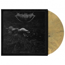Merciless Savagery LP - Dead gold vinyl -