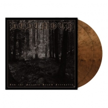 And the Forests Dream Eternally 2LP (clear sepia marbled vinyl)