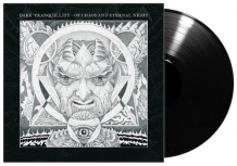 Of Chaos and Eternal Night EP (black vinyl)
