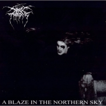A Blaze in the Northern Sky (black vinyl)