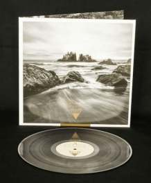 The Turn of the Tides (black vinyl)