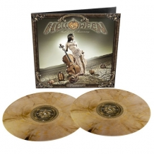Unarmed 2LP Remastered (gold marbled vinyl)