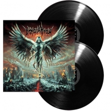 Atonement 2LP (black vinyl)