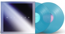Mariner (with Julie Christmas) 2LP (clear blue vinyl)