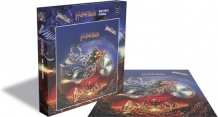 Judas Priest Painkiller puzzel