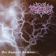 For Funerals to Come (black vinyl)
