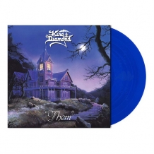 Them (royal blue vinyl)