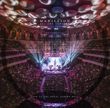 All One Tonight - Live at the Royal Albert Hall 4LP