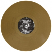 Back from Beyond (gold vinyl)
