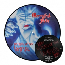 Return of the Vampire LP (picture disc)