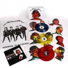 Hardwired...to Self-Destruct 3LP deluxe boxset