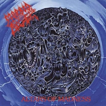 Altars of Madness FDR (black vinyl)