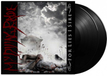 For Lies I Sire 2LP (black vinyl)