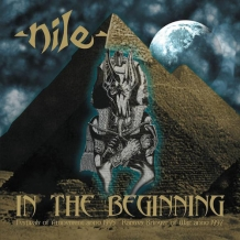 In the Beginning (black vinyl)