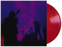 Live at Roadburn 2LP (red vinyl)