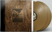 Come on Pilgrim... It's Surfer Rosa 3LP (gold vinyl)