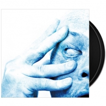 In Absentia 2LP (black vinyl)