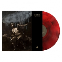 I Loved You at Your Darkest - US import (red smoke vinyl)
