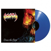 Cross the Styx (electric blue vinyl)