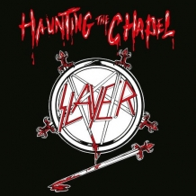 Haunting the Chapel EP