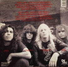 South of Heaven - US import (mystery vinyl)