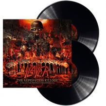 The Repentless Killogy 2LP (black vinyl)