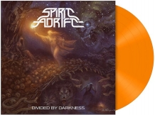 Divided by Darkness (orange vinyl)