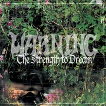 The Strenght to Dream 2LP (green vinyl)