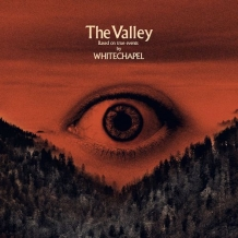 The Valley (clear & black marbled vinyl)