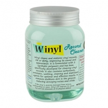 Record cleaner Winyl Advanced cleaning gel 500 ml.